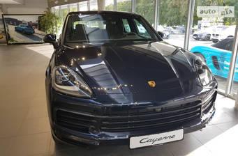 Porsche Cayenne 3.0 Tip-tronic S (340 л.с.) 2019