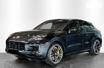 Porsche Cayenne base 2020