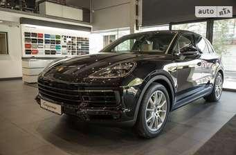 Porsche Cayenne 2019 в Одесса