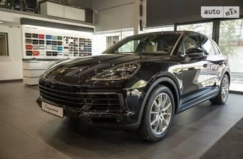 Porsche Cayenne E-Hybrid 3.0 Tip-tronic (462 л.с.) 2019