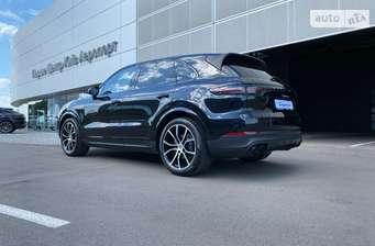 Porsche Cayenne 2019 в Киев