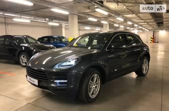 Porsche Macan 2.0 PDK (252 л.с.) 2018