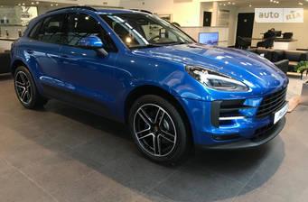 Porsche Macan 2.0 PDK (252 л.с.) 2019
