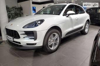 Porsche Macan 2020 в Днепр (Днепропетровск)
