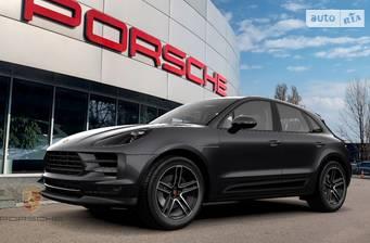 Porsche Macan 2.0 PDK (252 л.с.) 2020