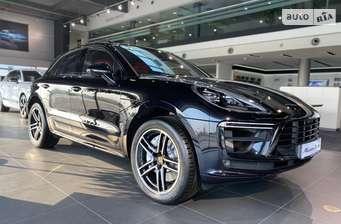 Porsche Macan 2019 в Киев