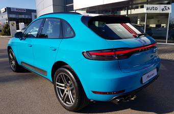 Porsche Macan 2019 Individual