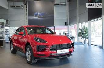 Porsche Macan 2020 в Одесса