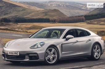 Porsche Panamera 3.0 PDK (330 л.с.) 2019