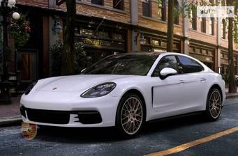 Porsche Panamera 3.0 PDK (330 л.с.) 2020