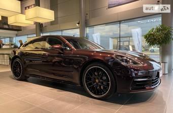 Porsche Panamera 4S 2.9 PDK (440 л.с.) 2019