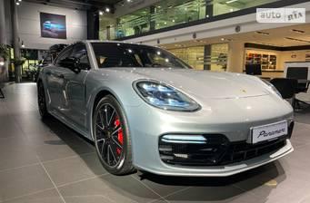 Porsche Panamera GTS 4.0 PDK (460 л.с.) 2019