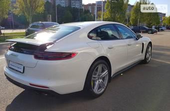Porsche Panamera 2019 Individual