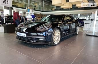 Porsche Panamera 4 E-Hybrid 2.9 PDK (462 л.с.) 2019
