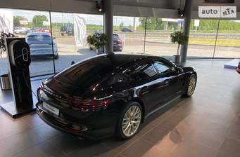 Porsche Panamera 2019