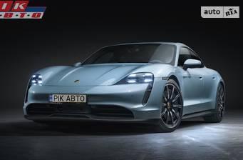 Porsche Taycan 4S Performance 79.2kWh 2020
