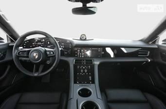 Porsche Taycan 4S Performance Plus 93.4kWh 2020