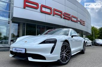 Porsche Taycan 2020 Individual