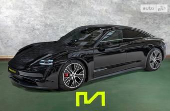 Porsche Taycan Turbo (680 л.с.) 2020