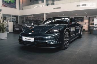 Porsche Taycan 4S Performance Plus (571 л.с.) 2020