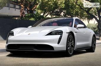 Porsche Taycan 4S Performance (530 л.с.) 2020