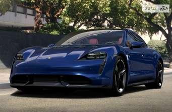 Porsche Taycan 2020 в Киев