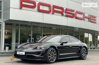 Porsche Taycan 2020 в Днепр (Днепропетровск)