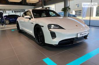 Porsche Taycan 2020 base