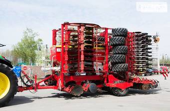 Pottinger Terrasem 2012