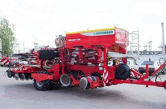 Pottinger Terrasem 2014