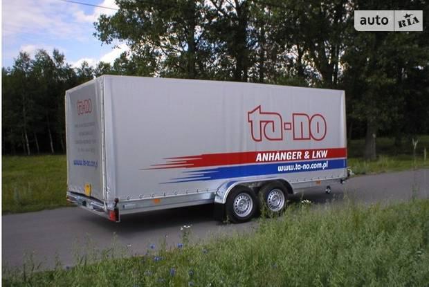 Pragmatec A6 Truck