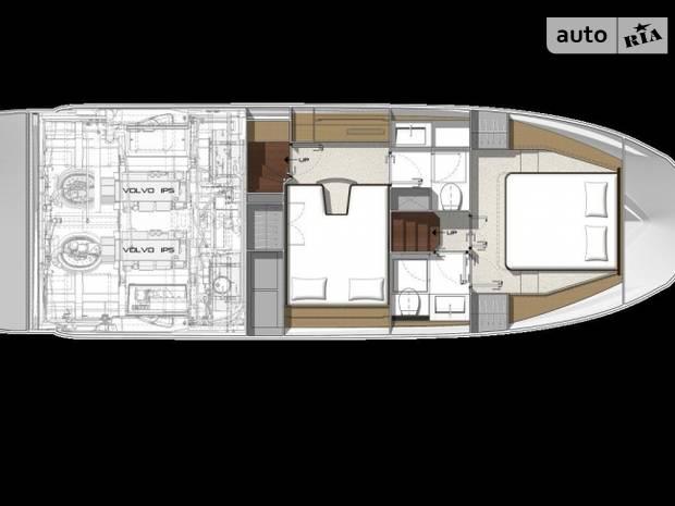 Prestige Yachts Flybridge Line