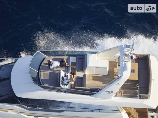Prestige Yachts Yachts Division