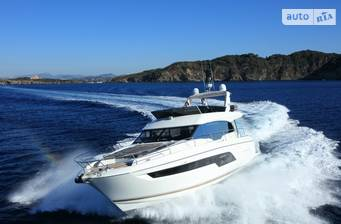 Prestige Yachts Yachts Division 630 2018