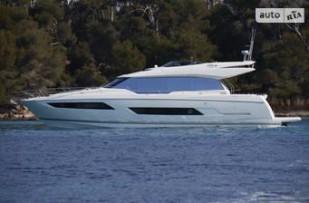 Prestige Yachts Yachts Division 680 S 2018