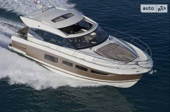 Prestige Yachts Coupe Line 500 S 2016
