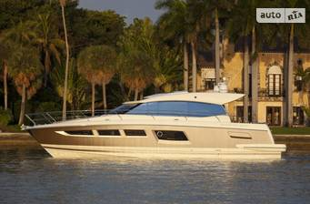 Prestige Yachts Coupe Line 520S 2018