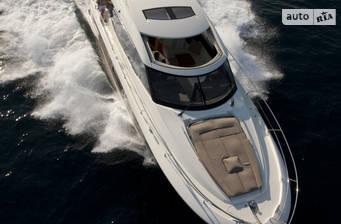 Prestige Yachts Coupe Line 2018