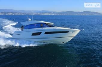 Prestige Yachts Coupe Line 460 S 2017