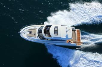 Prestige Yachts Coupe Line 2017