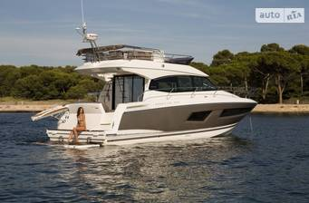 Prestige Yachts Flybridge Line 2019