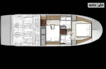 Prestige Yachts Flybridge Line 420 2019