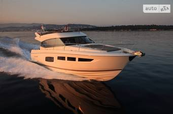 Prestige Yachts Flybridge Line 590 2018