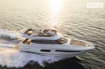 Prestige Yachts Flybridge Line 2018
