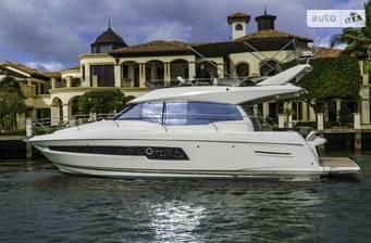 Prestige Yachts Flybridge Line 2017