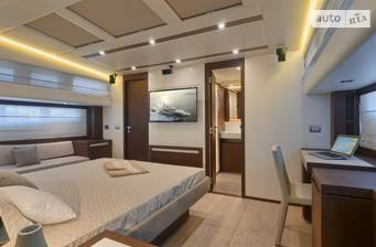 Prestige Yachts Yachts Division 2018