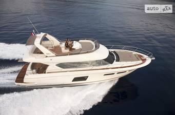 Prestige Yachts Yachts Division 2017