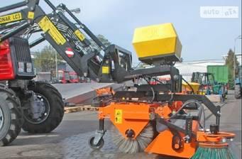 Pronar Agata ZM-1400 2019