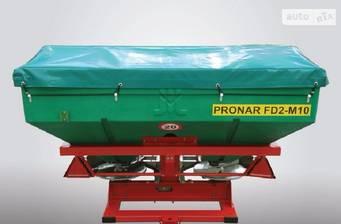 Pronar FD2 M10 2017