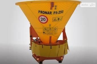 Pronar PS 2019